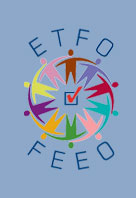 ETFO Members - Sharing in Assessment
