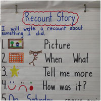 K Recount Success Criteria